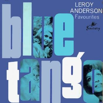 Cover Blue Tango and Other Favourites (Remastered)