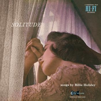 Cover Solitude (Mono Remastered)