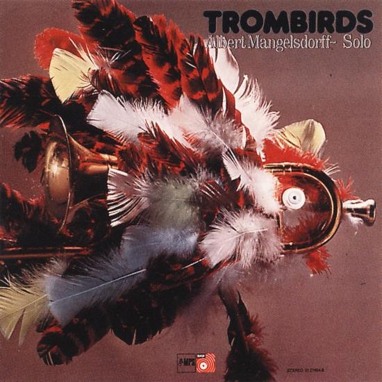 Cover Trombirds