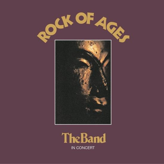 Cover Rock Of Ages Live At The Academy Of Music, New York 1972 (Remastered 2014)
