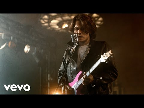 Video John Mayer - Last Train Home
