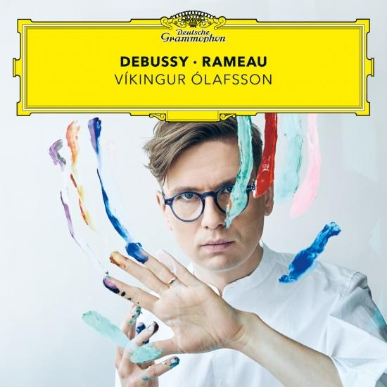 Cover Debussy – Rameau
