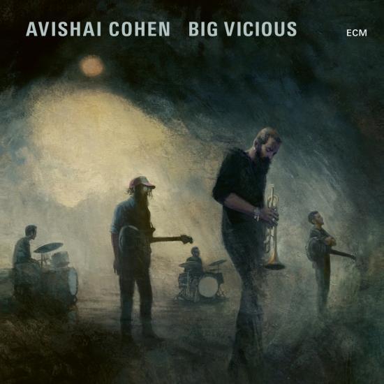 Cover Big Vicious