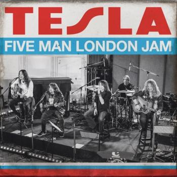 Cover Five Man London Jam