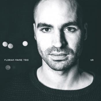 Cover Ur feat. Florian Favre, Manu Hagmann & Alexander Maurer