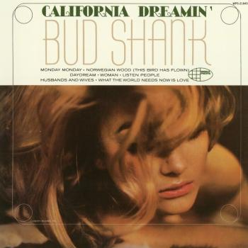 Cover California Dreamin'