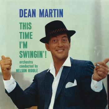 Cover This Time I'm Swingin'