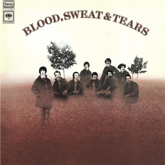 Cover Blood, Sweat & Tears (Expanded Edition)