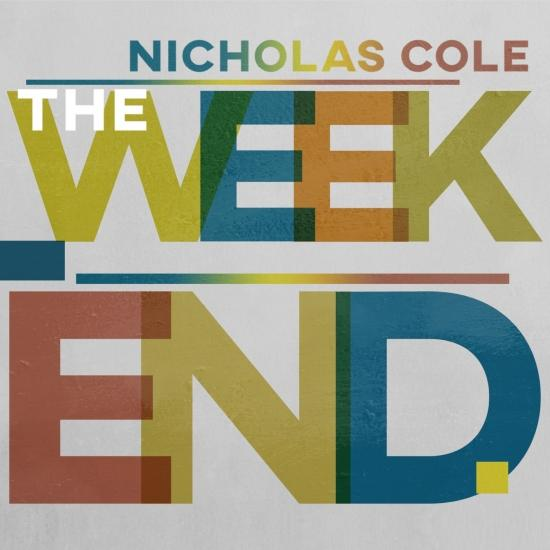 Cover The Weekend