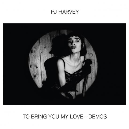 Cover To Bring You My Love - Demos