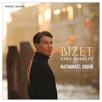 Cover Bizet sans Paroles