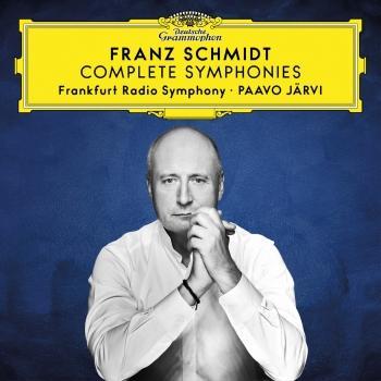 Cover Franz Schmidt: Complete Symphonies