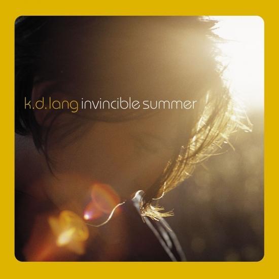 Cover Invincible Summer