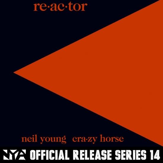 Cover Re-ac-tor (Remastered)