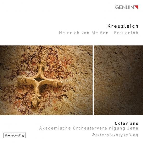 Cover Karsten Gundermann: Kreuzleich (Live)