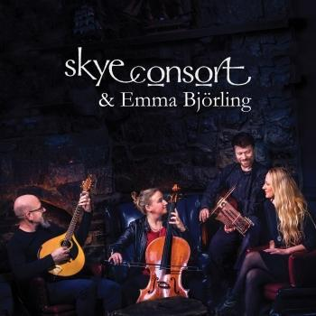 Cover Skye Consort & Emma Björling