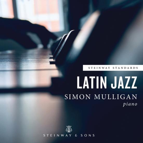Cover Latin Jazz