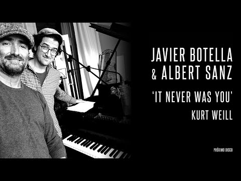 Video Javier Botella & Albert Sanz - It Never Was You