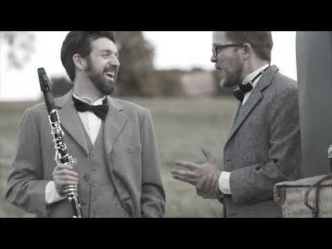 Video Davide Bandieri & Guillaume Hersperger - L'Esprit des Six