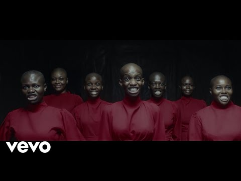 Video Shabaka And The Ancestors - Go My Heart, Go To Heaven