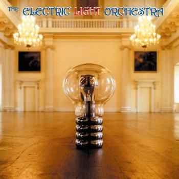 Cover Electric Light Orchestra (Remastered)