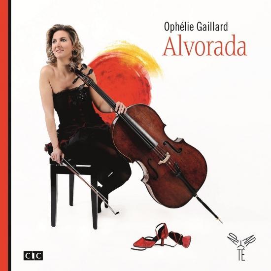 Cover Alvorada