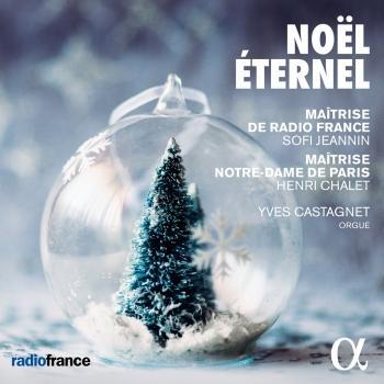 Cover Noël éternel