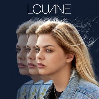 Cover Louane (Deluxe)