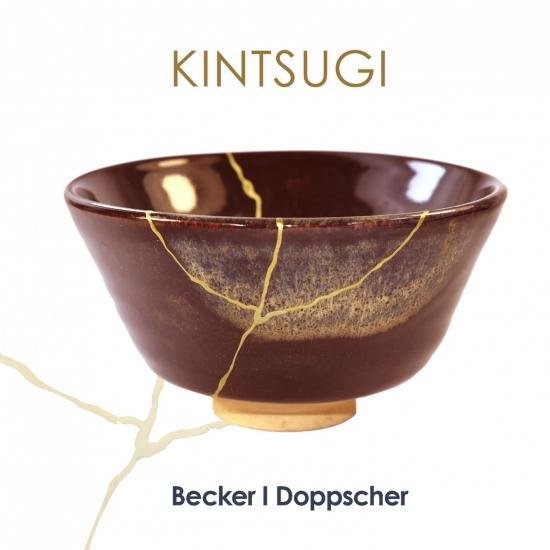 Cover Kintsugi
