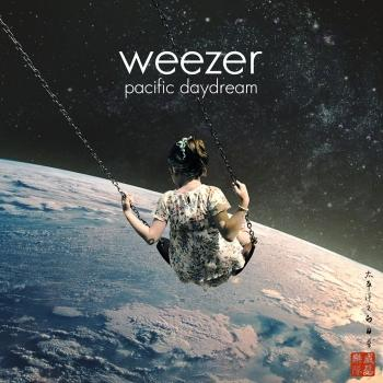 Cover Pacific Daydream