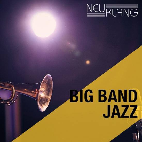 Cover Tonstudio Bauer: Big Band and Jazz Essentials