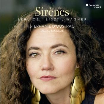 Cover Sirènes