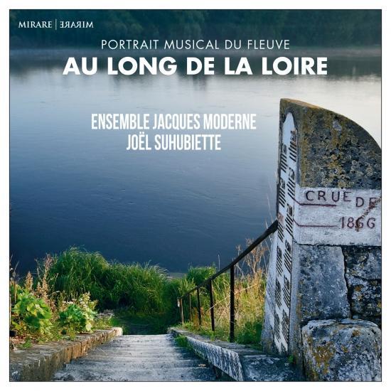 Cover Au Long de la Loire