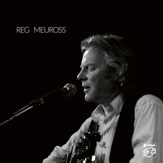 Cover Reg Meuross