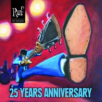 Cover 25 Years Anniversary