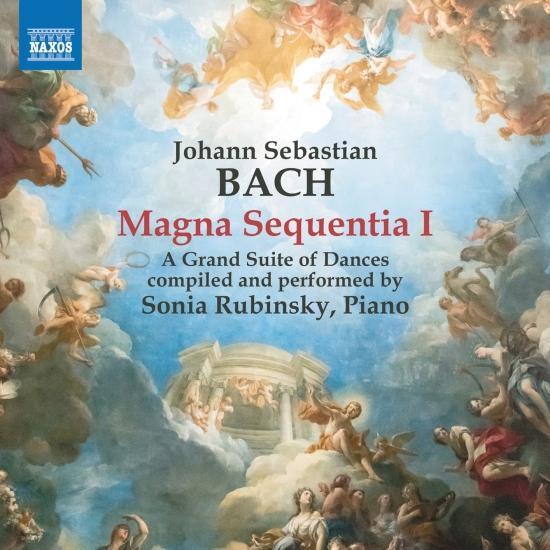 Cover Magna Sequentia I
