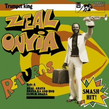 Cover Trumpet King Zeal Onyia Returns (Remastered)