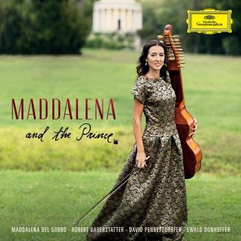 Cover Maddalena And The Prince