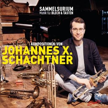 Cover Sammelsurium