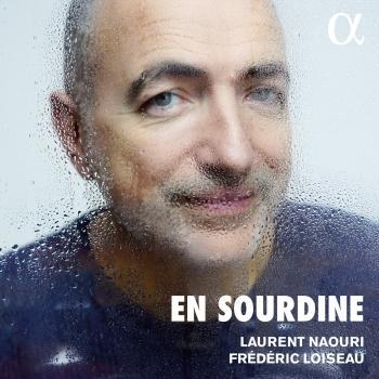 Cover En sourdine
