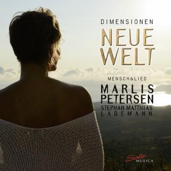 Cover Dimensionen Neue Welt