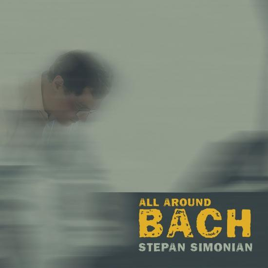 Cover All Around Bach
