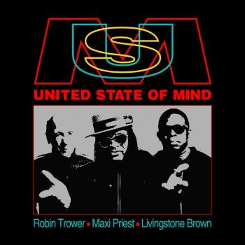 Cover United State of Mind