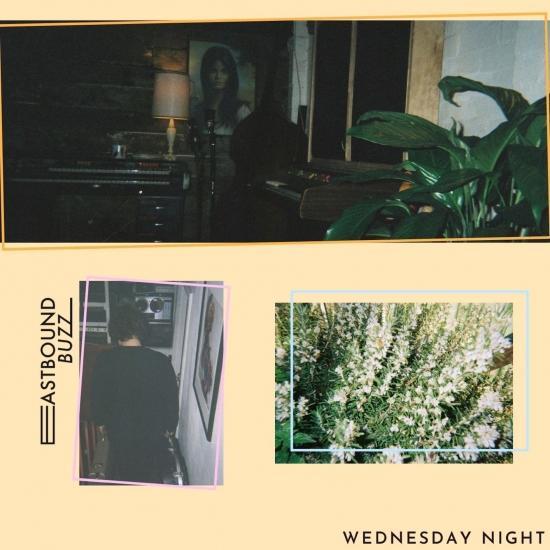 Cover Wednesday Night