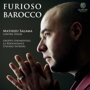 Cover Furioso Barocco