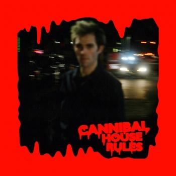 Cover Cannibal House Rules
