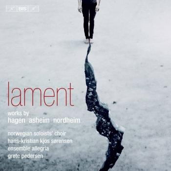 Cover Lament