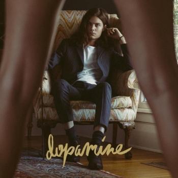 Cover Dopamine