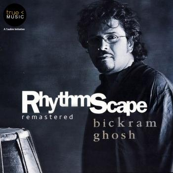 Cover Rhythmscape (Remastered)