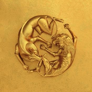Cover The Lion King: The Gift [Deluxe Edition]